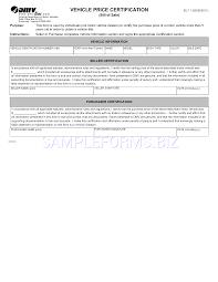 Texas Motor Vehicle Bill Of Sale Pdf by Preview Pdf Virginia Motor Vehicle Bill Of Sale Form 1