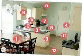 How To Clean The Kitchen by Classy How To Clean The Kitchen My Step By Step To A Clean Kitchen