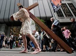 easter plays holy week celebrations around the world the eye