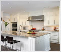 brown granite countertops with white cabinets image of bainbrook brown granite countertops with white cabinets