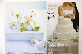 vons wedding cakes my wedding part 1 made everyday