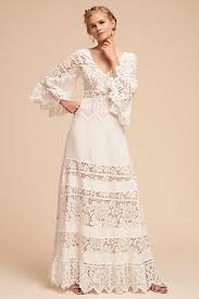 wedding dress a line a line wedding dresses a line gowns with lace bhldn