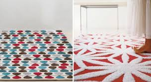 gandia blasco tappeti modern furniture design magazine gan rugs colorful and trendy