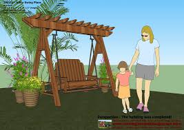 arbor swing plans images reverse search