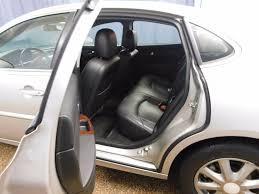 2007 used buick lacrosse 4dr sedan cxl at north coast auto mall
