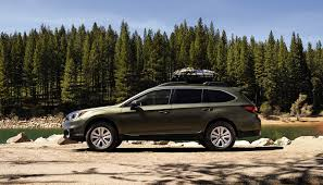 subaru truck 2017 subaru outback a monument to success new on wheels