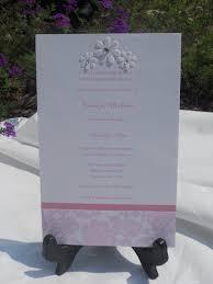 homemade anniversary invitation ideas homemade wedding