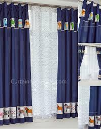blue curtains for boys room descargas mundiales com