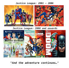 Justice League Meme - justice league childhood enhanced know your meme