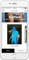 playboy magazine added to itunes google play stores