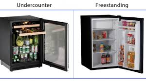 under cabinet beverage refrigerator under cabinet beverage cooler cool new refrigerator reviews in 15