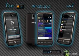 themes for android phones whatsapp messenger themes for android smartphones bok face