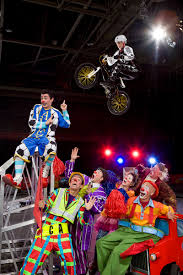 Barnes And Bailey Circus Ringling Bros And Barnum U0026 Bailey U201ccircus Xtreme U201d U2013 Michael