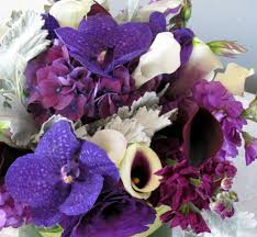 Calla Lily Flower Delivery - warhols purple flowers products local florist in san diego ca