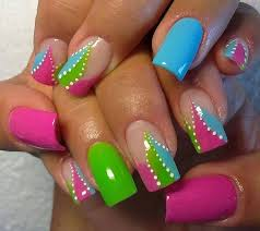108 best uñas images on pinterest make up nail art designs and