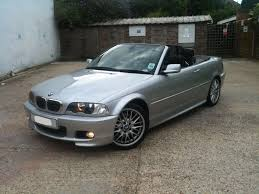 bmw 330 ci m sport e46 330ci convertible with hardtop only69k s h