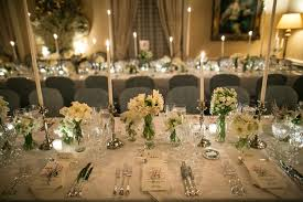 traina wedding table decoration our day pinterest