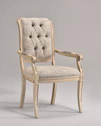 Esszimmerst Le Holz Mit Armlehne Traditioneller Stuhl Mit Armlehnen Anpassbare Idfdesign