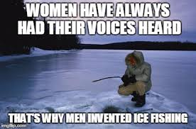 Ice Fishing Meme - ice fishing memes imgflip