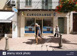 bureau de change antibes change stock photos change stock images page 17 alamy