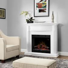 dimplex gwendolyn 48 inch electric fireplace inner glow logs