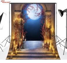 halloween photo backdrop duluda halloween night 5x7ft indoor studio photography background