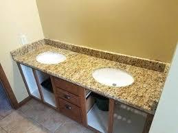 bathroom vanity tops for vessel sinks u2013 2bits