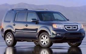 2012 honda pilot gas mileage used 2009 honda pilot mpg gas mileage data edmunds