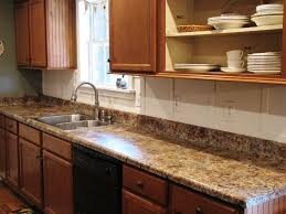 granite kitchen countertop ideas prepossessing granite kitchen