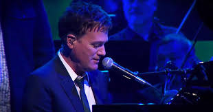 friends michael w smith and christian artists perform live