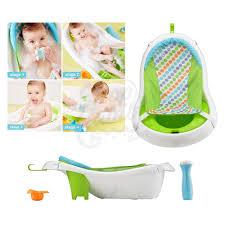 bath sling baby cintinel com shop 4 stage newborn to toddler baby bath buy 4 stage newborn to