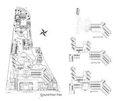 hotel floor plan bali garden beach resort a hotel accommodation