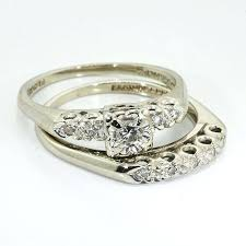 wedding rings for sale pawn shop rings for sale vintage wedding rings white gold