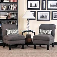 Pretty Armchair In Living Room Crafty Design Ideas Armchairs - Accent chairs in living room