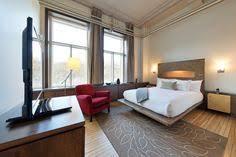 chambre chateau frontenac suite avec chambre fermée suite with separated bedroom le décor