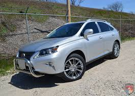 lexus rx 350 wheels rx350 gwg wheels