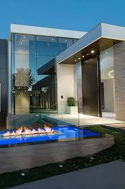 Modern Houses Design Laurel Way Beverly Hills By Whipple Russell Architects Huge