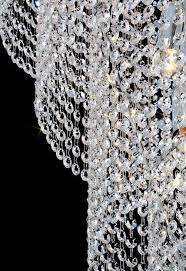 How To Make Crystal Chandelier Product Feature Swarovski U0026 Schonbek Crystal Chandeliers The