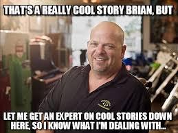 Cool Story Bro Meme - cool story bro memes on memegen