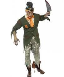 Gremlins Costume Halloween Amazon Gremlins Stripe 80 U0027s Film Gents Men U0027s Adults Fancy