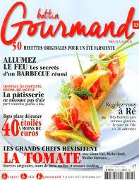 gourmand magazine cuisine direct éditeurs le service client des diffuseurs de presse