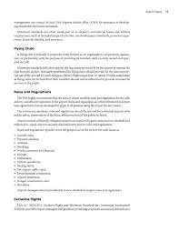 fire safety writing paper chapter 2 airport finance guidebook for managing small page 17