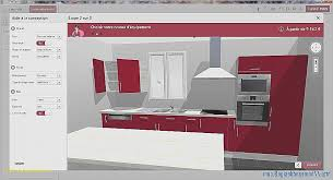 plan cuisine 3d decor best of logiciel decoration interieur professionnel high