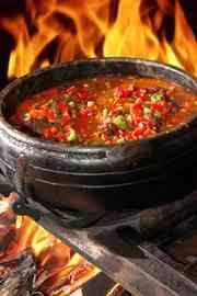 recette cuisine br駸ilienne cuisine brésilienne