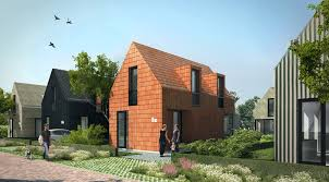 flat pack homes town reinvents homebuilding with flat pack houses under 150k