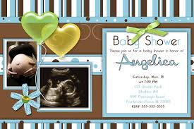 customized baby customized baby shower invites mes specialist