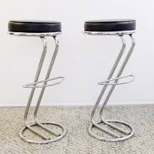ikea step eames counter stool white modern leather bar stools eames style