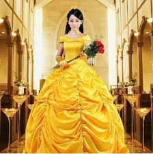 Beauty Beast Halloween Costumes Cheap Cosplay Belle Aliexpress Alibaba Group