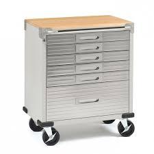Rolling Storage Cabinet Fascinating Locking Metal Storage Cabinet On Wheels Creative