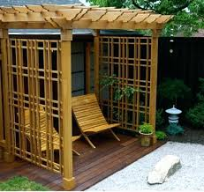 Backyard Arbors Small Backyard Pergola Ideas Best 25 Backyard Pergola Ideas On